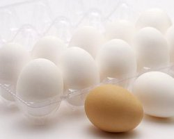 Генномодифицированная курица и лечебные яйца