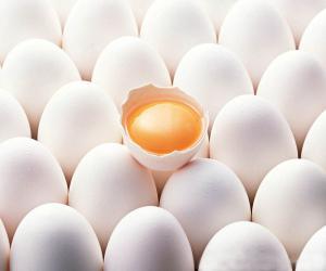 Какие яйца полезнее?